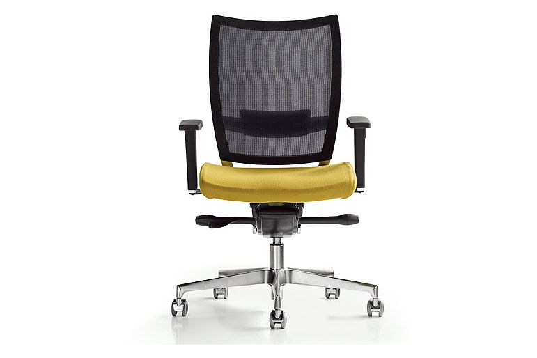 Jet 9110, Reti Flash / Goal / Nest / Social / Sunny 1001,Diemme,Task Chairs,chair,furniture,office chair