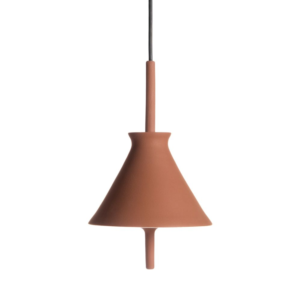 Totana 20 White,P O T T ,Lighting,brown,lamp,lampshade,light fixture,lighting,lighting accessory,product