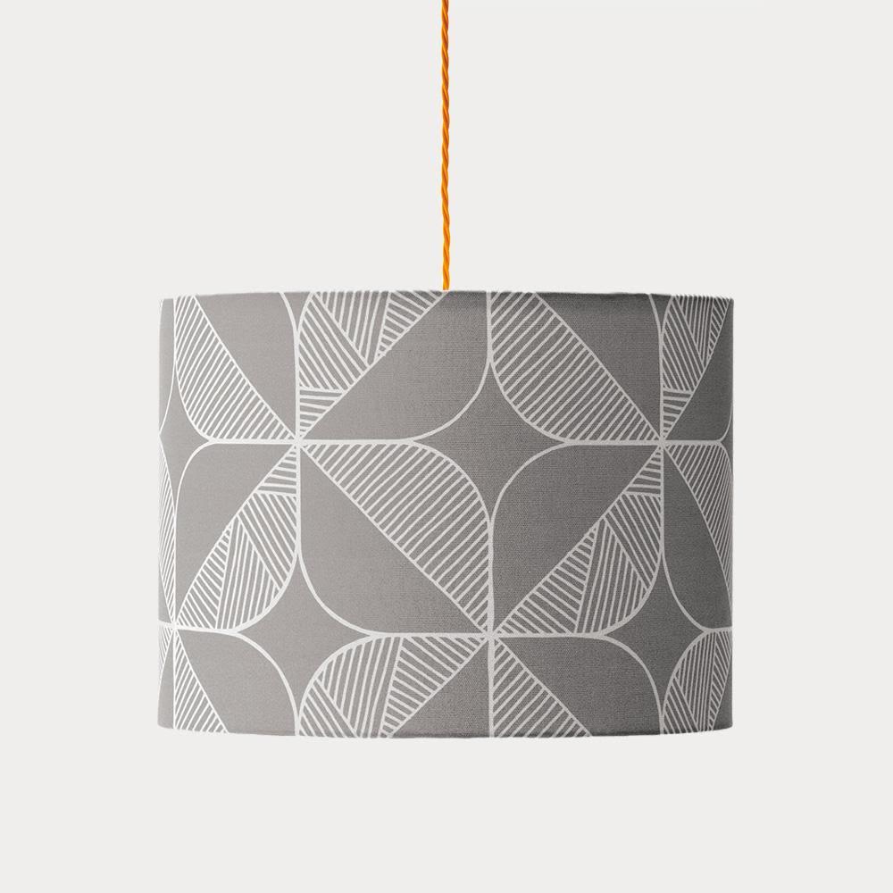 Small (25Ø x 20cm),Sian Elin ,Pendant Lights,design,lamp,lampshade,light fixture,lighting,lighting accessory,pattern