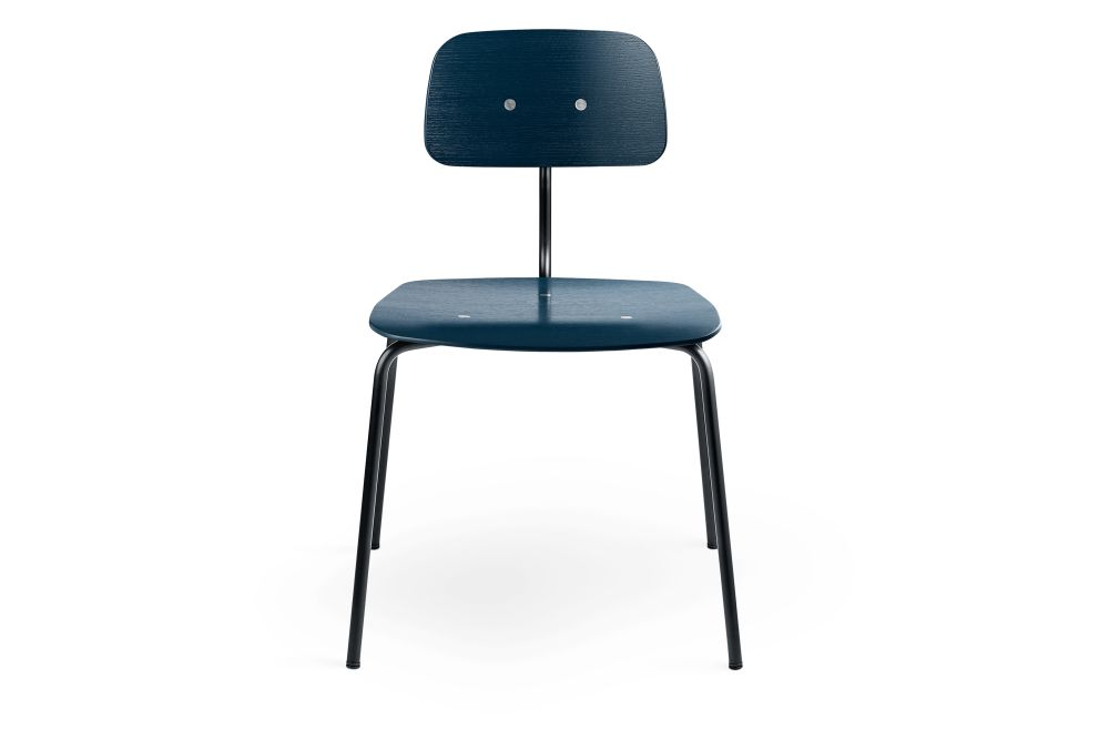 Kevi Dining Chair 4 Legs by Engelbrechts