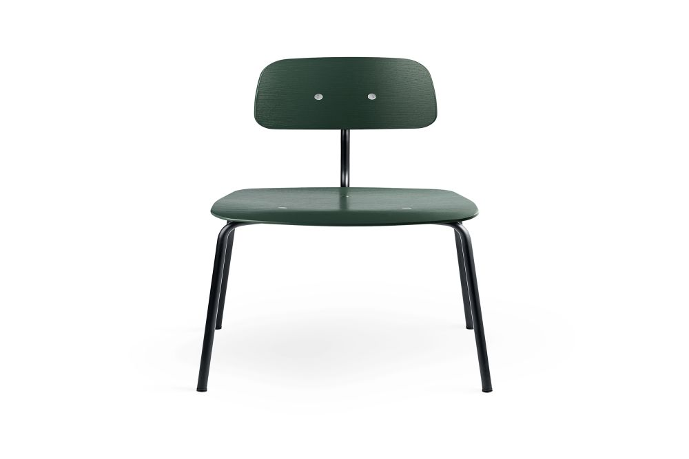 Kevi Lounge Chair by Engelbrechts