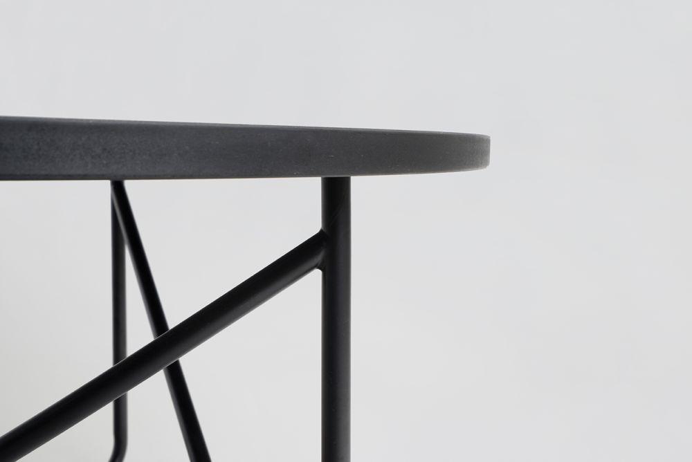VVV Table by MYKILOS