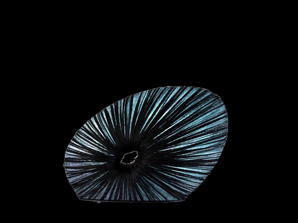 Doe table lamp - Coal,Aqua Creations,Table Lamps,black