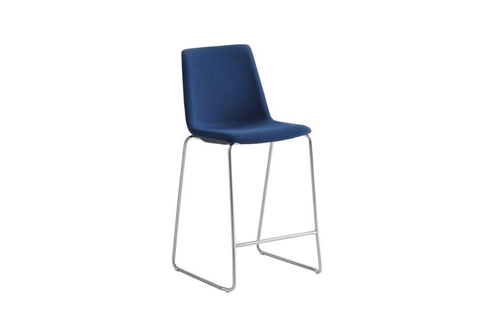 Chromed Metal, King Fabric 4021,Gaber,Stools,chair,furniture
