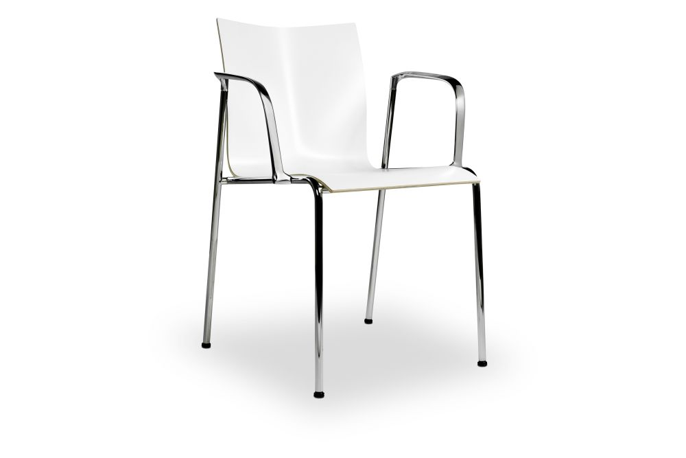 Plastic Black, 75,Engelbrechts,Breakout & Cafe Chairs,chair,furniture,line,product