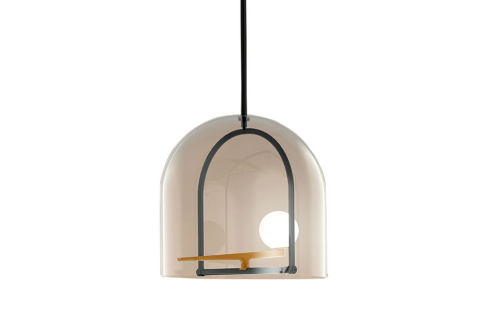 Yanzi S Pendant Light  by Artemide
