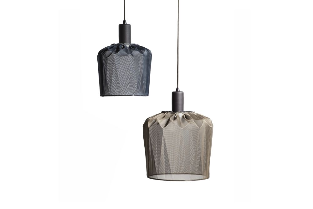 Ukhamba Jar Pendant Light by Mema Designs