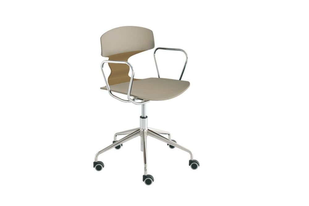 53/00,Gaber,Conference Chairs,chair,furniture,line,office chair,product