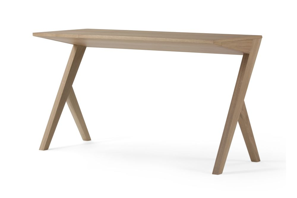 Beco Desk Fixed Top by Kendo