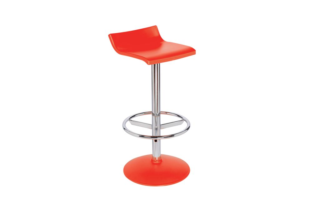 00 White,Gaber,Stools,bar stool,furniture,red,stool