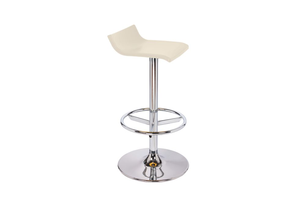 00 White,Gaber,Stools,bar stool,furniture,material property,stool