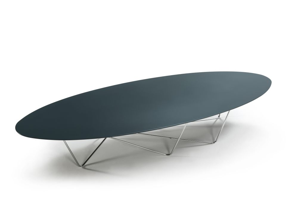 Yohsi Coffee Table Oval by Kendo