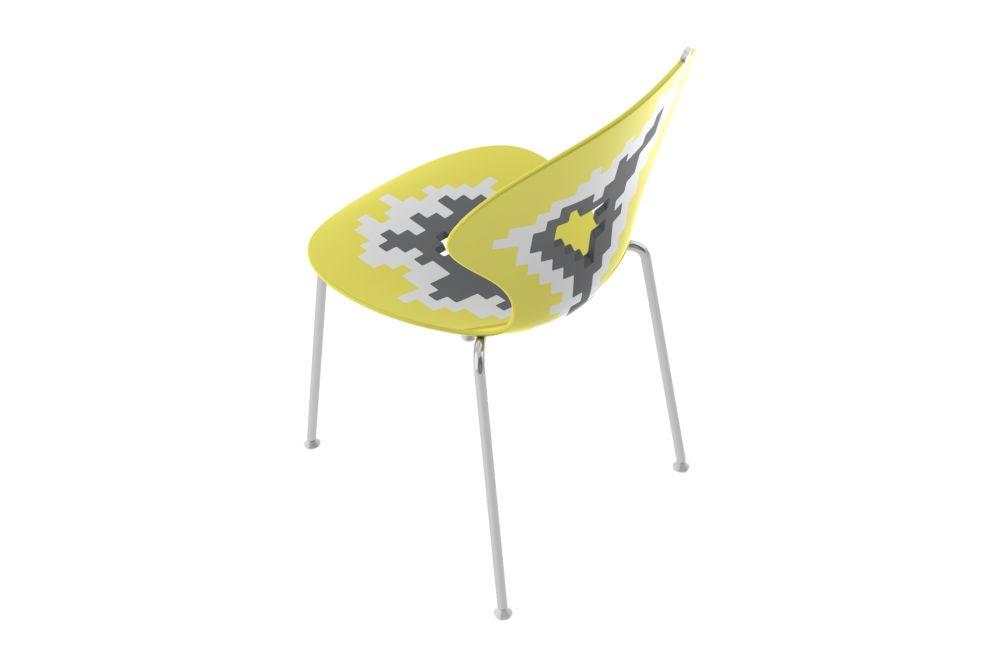 00-06-04, Chromed Metal,Gaber,Stools,chair,flag,furniture