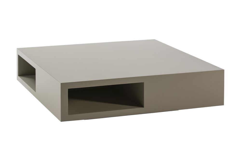 Piedra Stone RAL 7044, 65cm,Kendo,Coffee & Side Tables,coffee table,furniture,rectangle,table