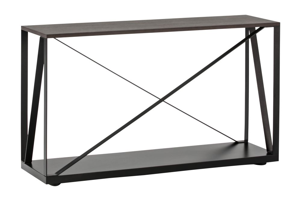 Beam Console Table by Kendo