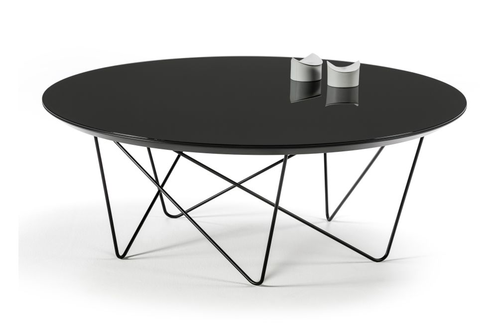 Yohsi Coffee Table Lacquered by Kendo