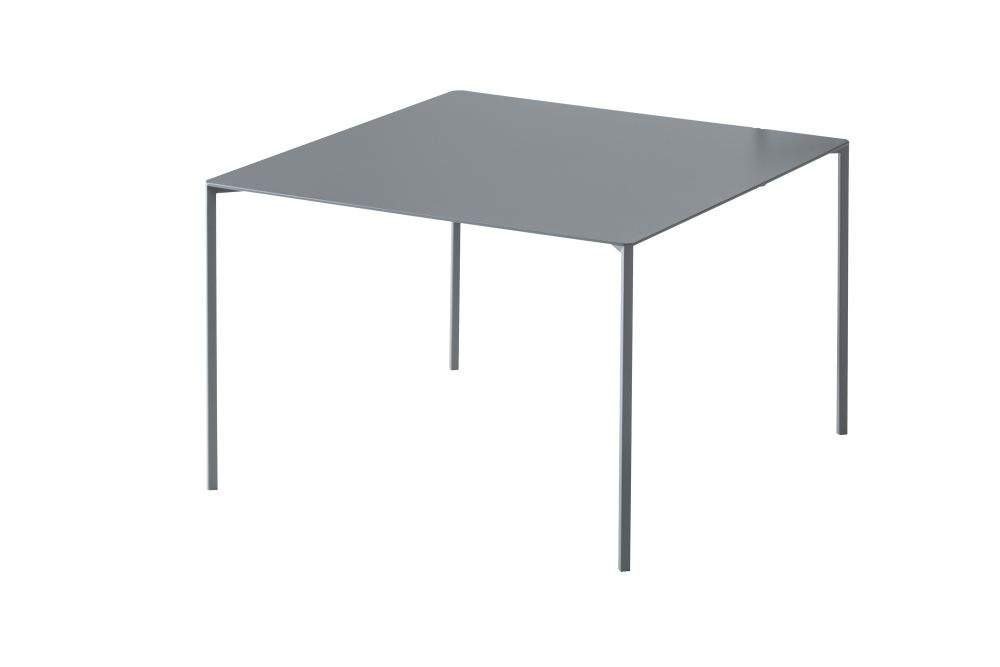 Trazo Side Table by Kendo