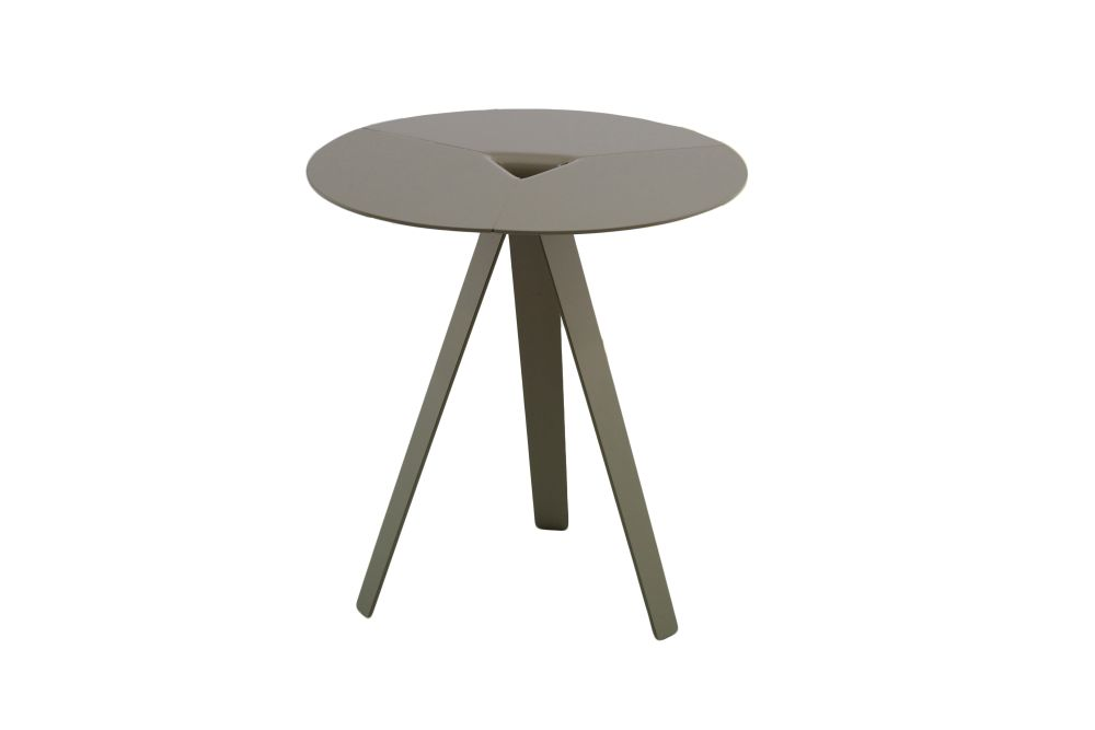 Tria Side Table by Kendo