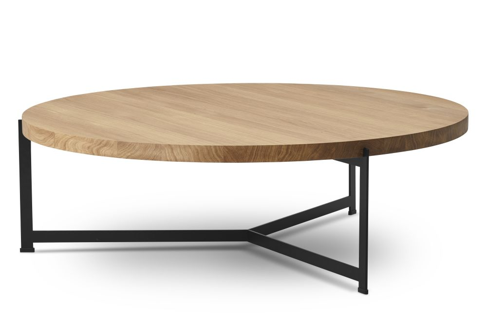 Plateau Coffee Table by dk3