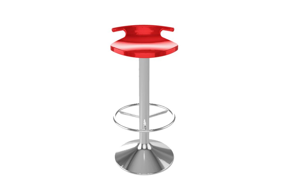 00 White,Gaber,Stools,bar stool,stool