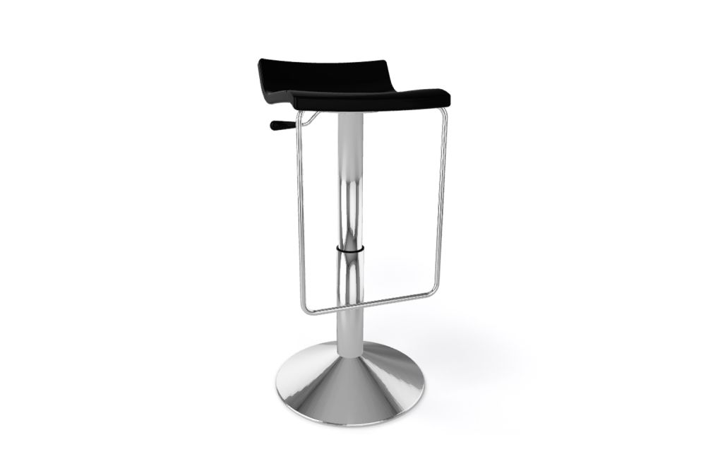 00 White,Gaber,Stools,bar stool