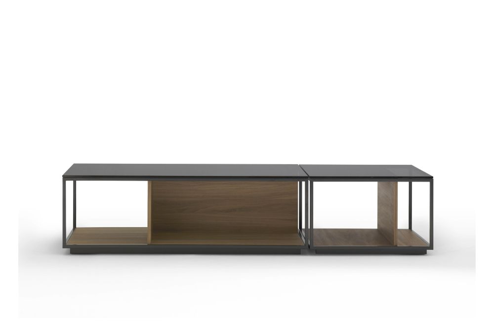 Natural Oak,Kendo,Coffee & Side Tables,coffee table,furniture,product,rectangle,shelf,sofa tables,table