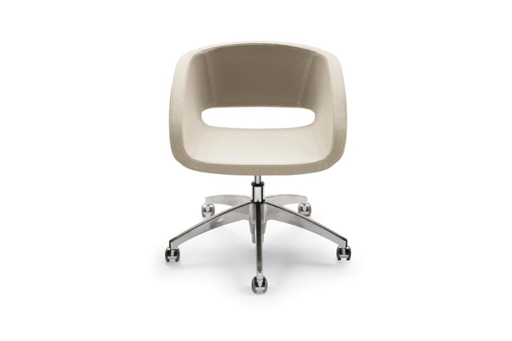 Jet 9110,Diemme,Conference Chairs,beige,chair,furniture,line,office chair,plastic,product