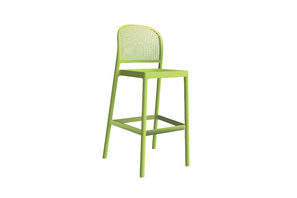 00 White,Gaber,Workplace Stools,bar stool,chair,furniture,green