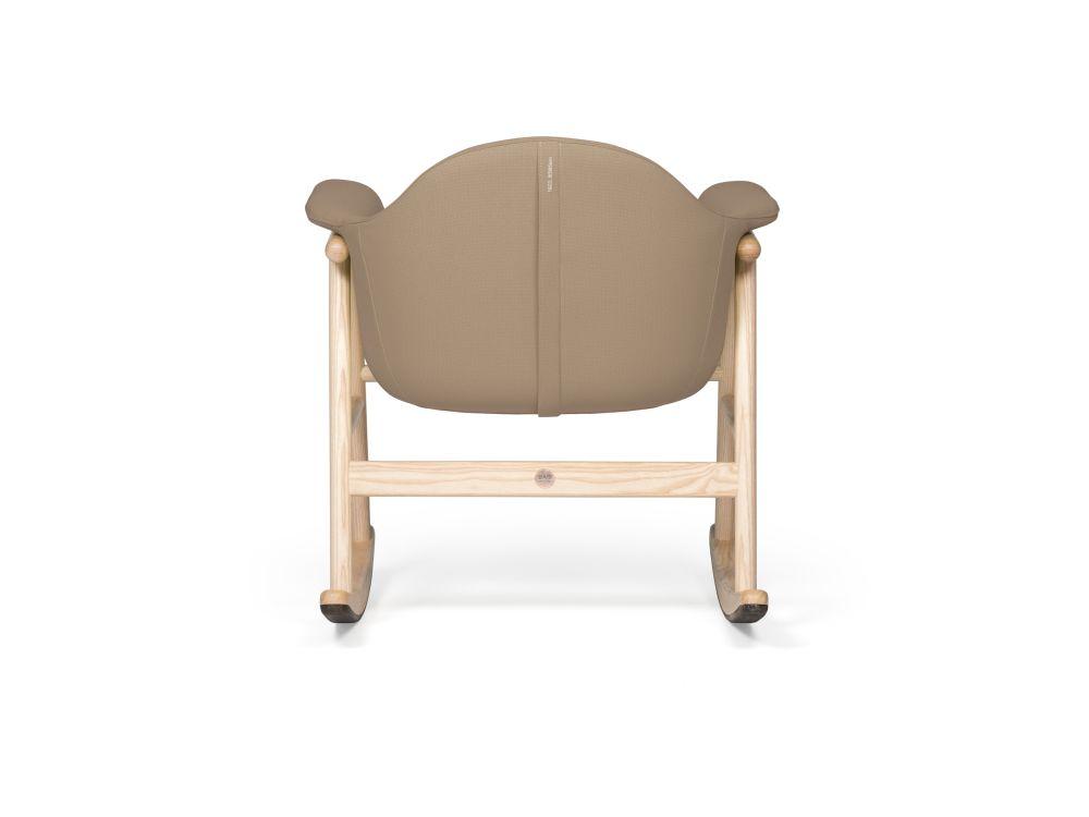 Ash + Step (Serene Beige),Dam,Armchairs,beige,chair,furniture