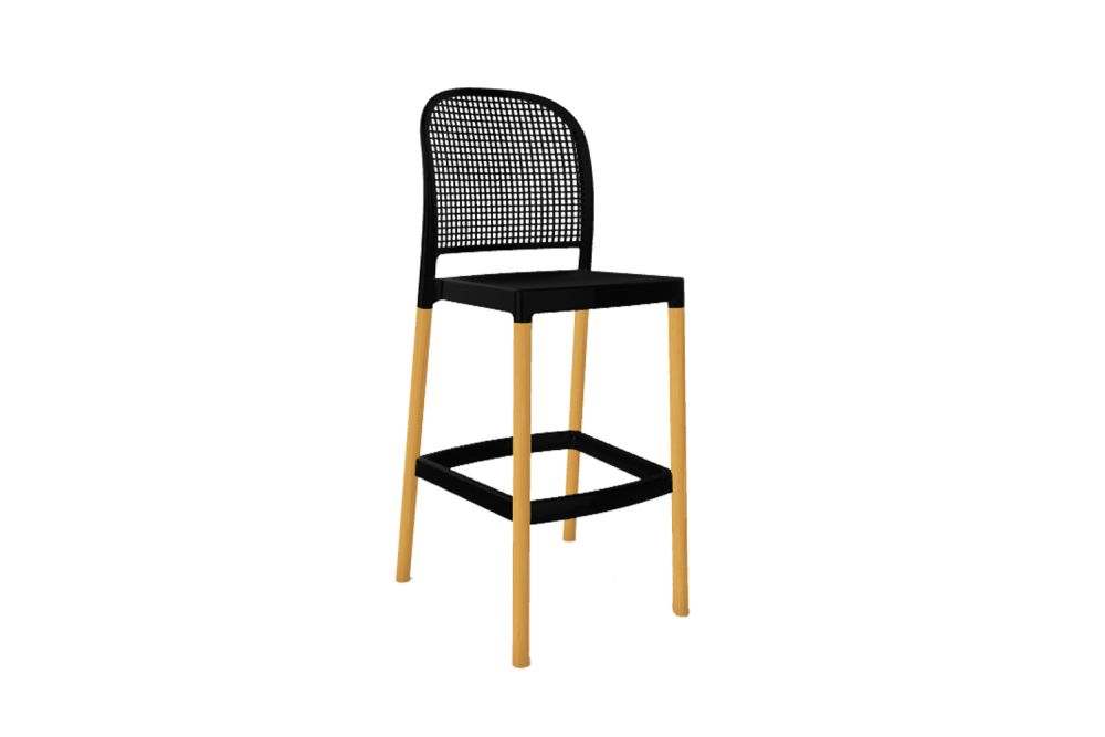 00 White,Gaber,Stools,chair,furniture