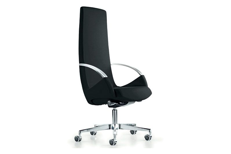 Jet 9110, High,Diemme,Task Chairs,chair,furniture,line,office chair,product