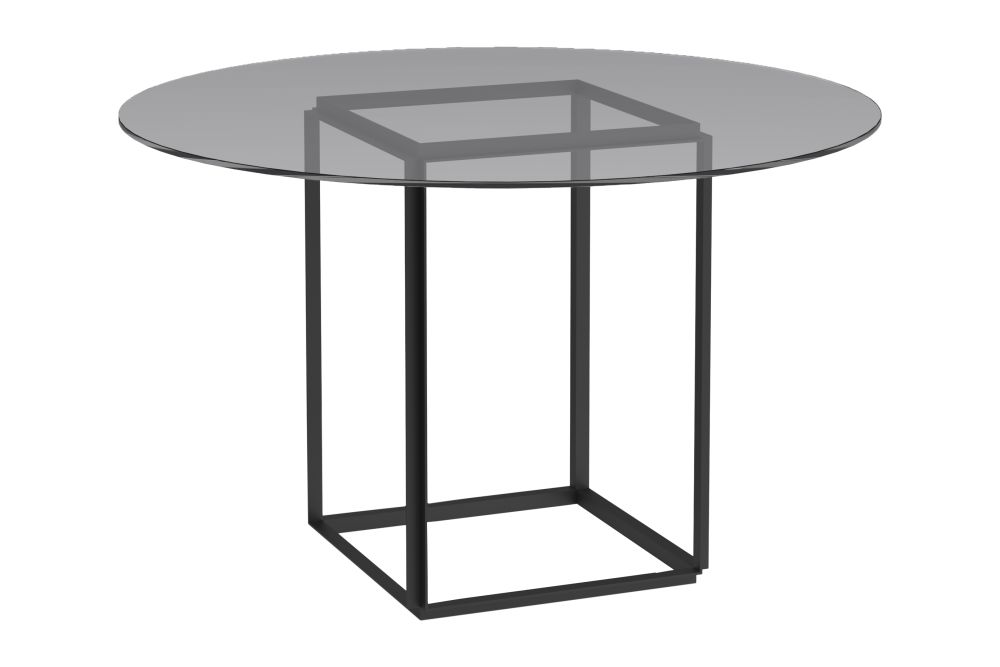 Florence Dining Table Ø120 by New Works