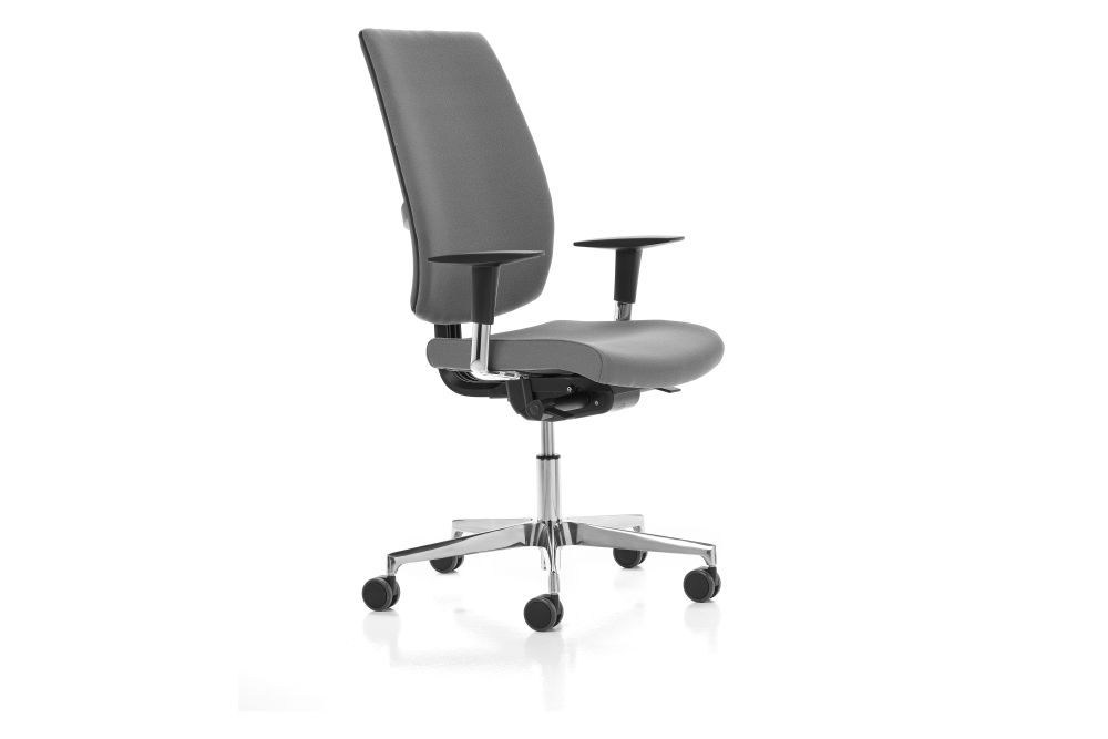 Jet 9110,Diemme,Task Chairs,chair,furniture,line,material property,office chair,product