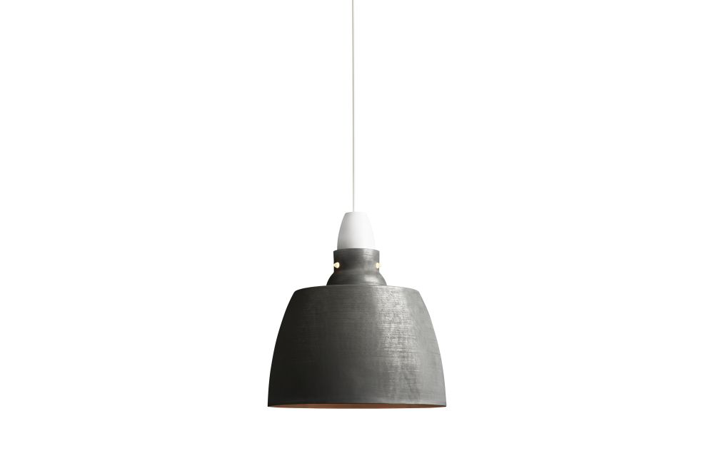 Jet Black,New Works,Pendant Lights,beige,ceiling,ceiling fixture,lamp,light,light fixture,lighting