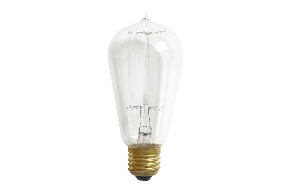 Edison Antique Light Bulb by New Works
