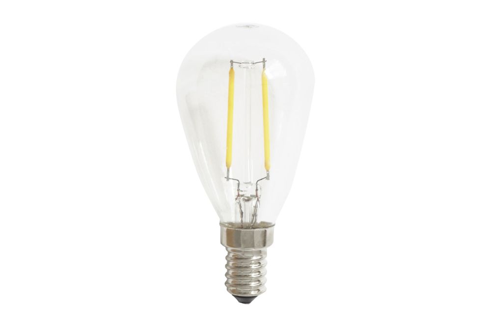 LED Filament Light Bulb by New Works