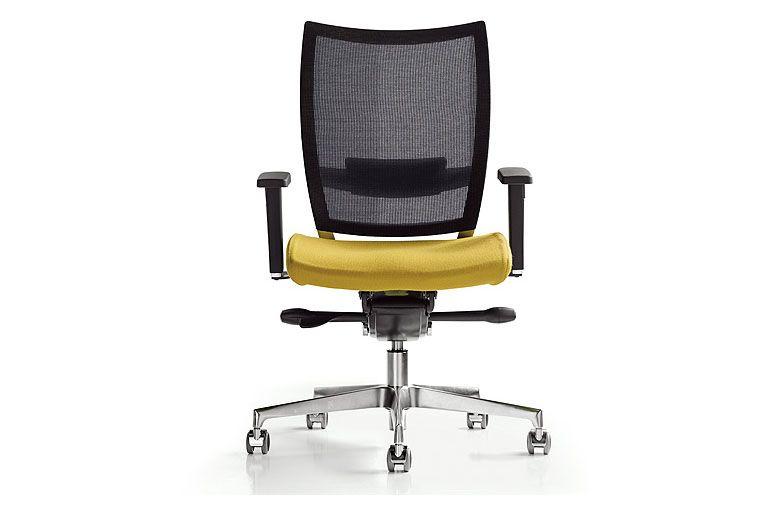Jet 9110, Reti Flash / Goal / Nest / Social / Sunny 1001,Diemme,Task Chairs,chair,furniture,office chair