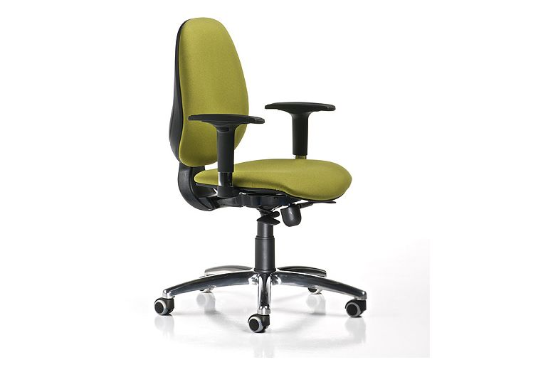 Jet 9110, Gaslift,Diemme,Task Chairs,armrest,chair,furniture,line,office chair,product