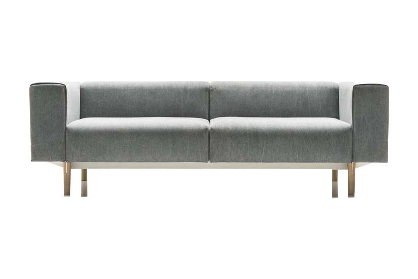 Bread Sofa by Diemme