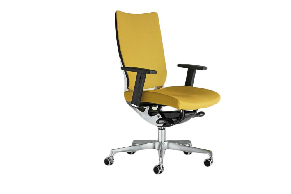 Ikon 130,Diemme,Task Chairs,armrest,beige,chair,furniture,line,material property,office chair,product