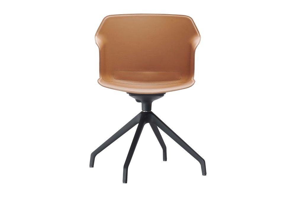 Jet 9110, Black,Diemme,Breakout & Cafe Chairs,beige,chair,furniture,office chair,orange