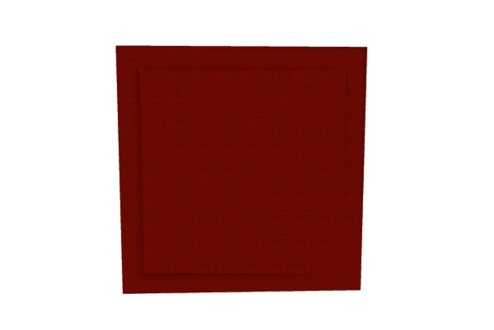 DA, 505,Gaber,Acoustic Panels,rectangle,red