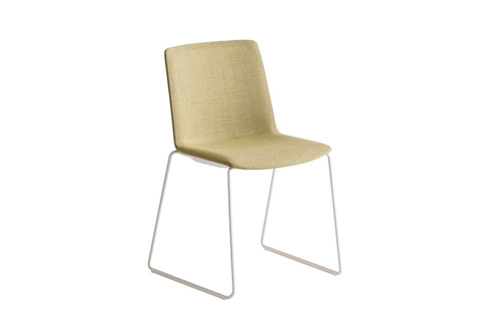 Chromed Metal, Simil Leather Aurea 3,Gaber,Breakout & Cafe Chairs,beige,chair,furniture
