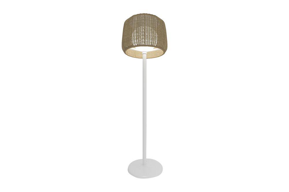 Light Beige, Natural White Concrete,BOVER,Floor Lamps,lamp,lampshade,light fixture,lighting,lighting accessory