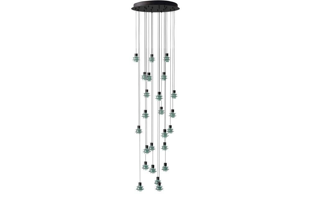 Drop Transparent Glass,BOVER,Pendant Lights,rain gauge