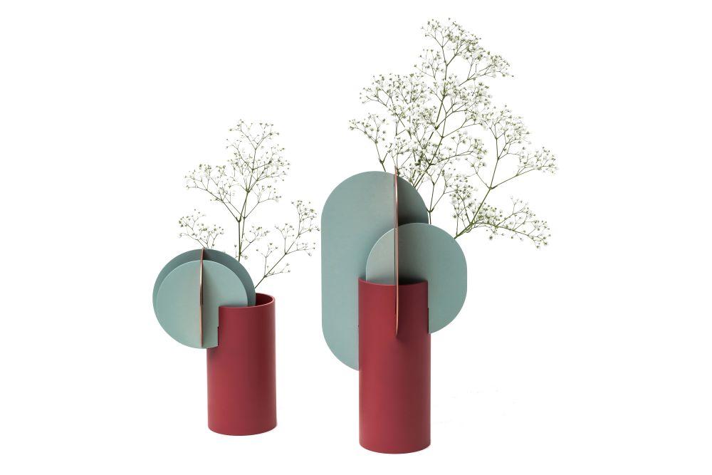 Ekster Vase CS1 by NOOM