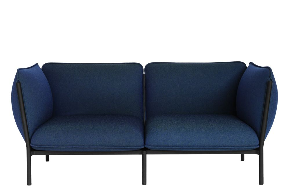 Stupendous Kumo Modular 2 Seater Sofa By Hem Dailytribune Chair Design For Home Dailytribuneorg