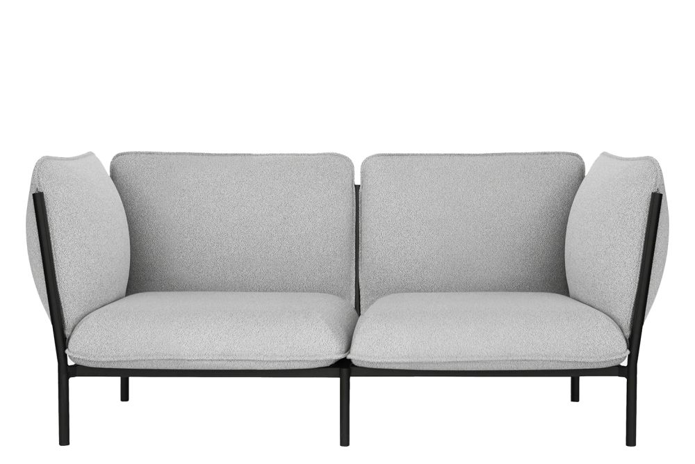Kumo Modular 2-Seater Sofa by Hem
