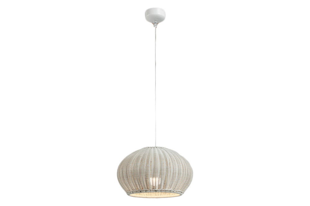 Natural White, Ivory White Shade,BOVER,Pendant Lights,ceiling,ceiling fixture,lamp,light fixture,lighting,sphere