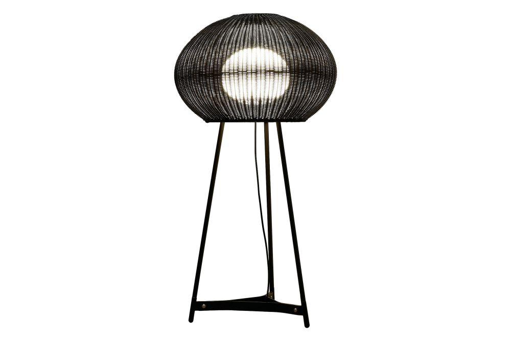 Garota P/02 Outdoor Floor Lamp by BOVER